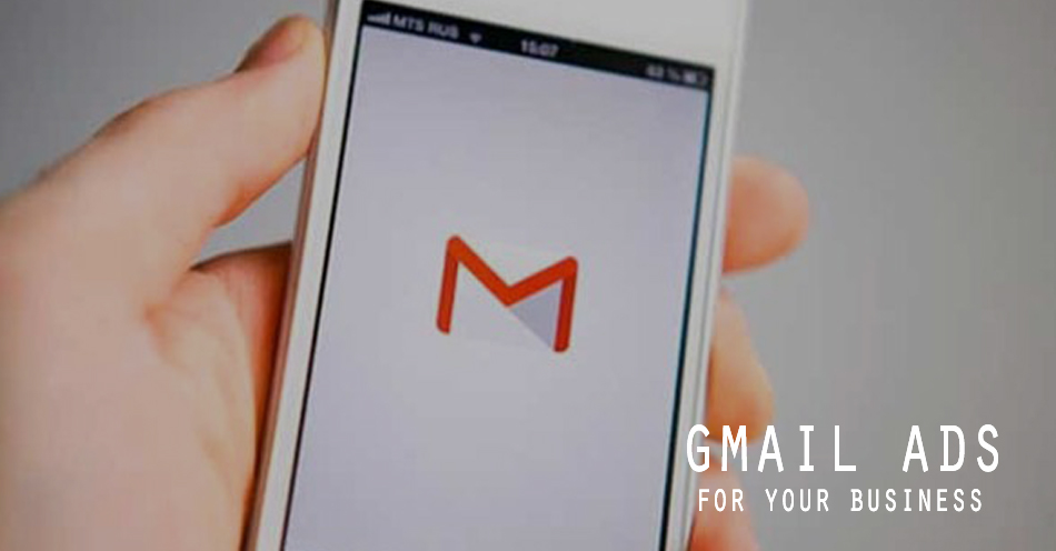 Increase your conversions at low cost with Gmail Ads